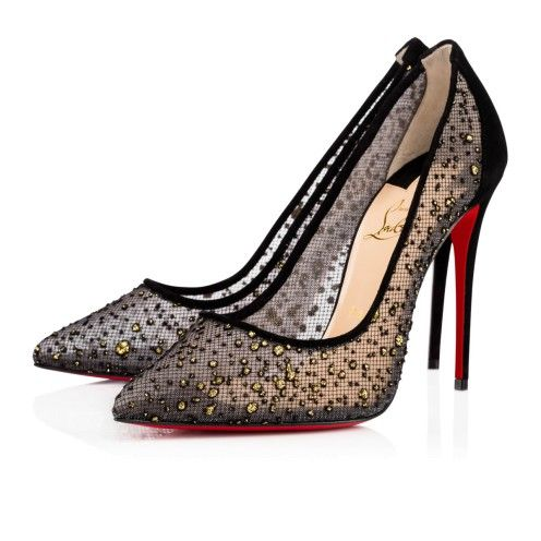 Christian Louboutin Women Shoes : Discover the latest Women Shoes  collection available at Christian Louboutin Online Boutique.