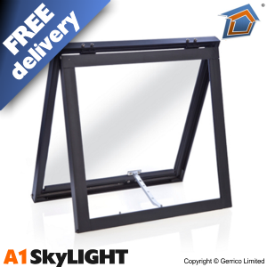 A1 SkyLIGHT™ Easy-Fit Roof Window *c/w FREE AirVENT*