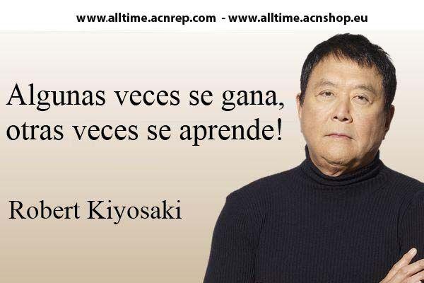 Robert Kiyosaki Emprendedor Y Gurú De Los Negocios Su