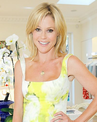 julie bowen hair google search
