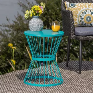 Shop Target For Patio Accent Tables You Will Love At Great Low