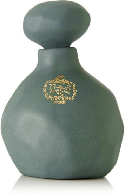 JOYA 'FoxGlove Parfum'   Presented in a handcrafted green porcelain bottle…
