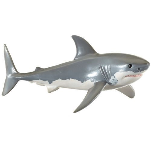 Sea Ocean Animals NEW SCHLEICH 14700 Great White Shark