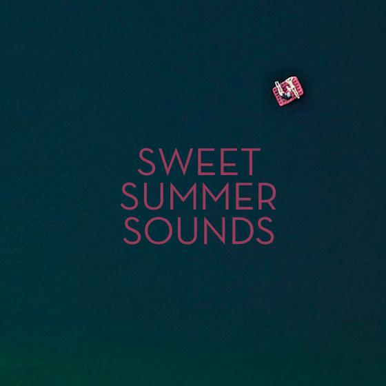 SWEET SUMMER SOUNDS