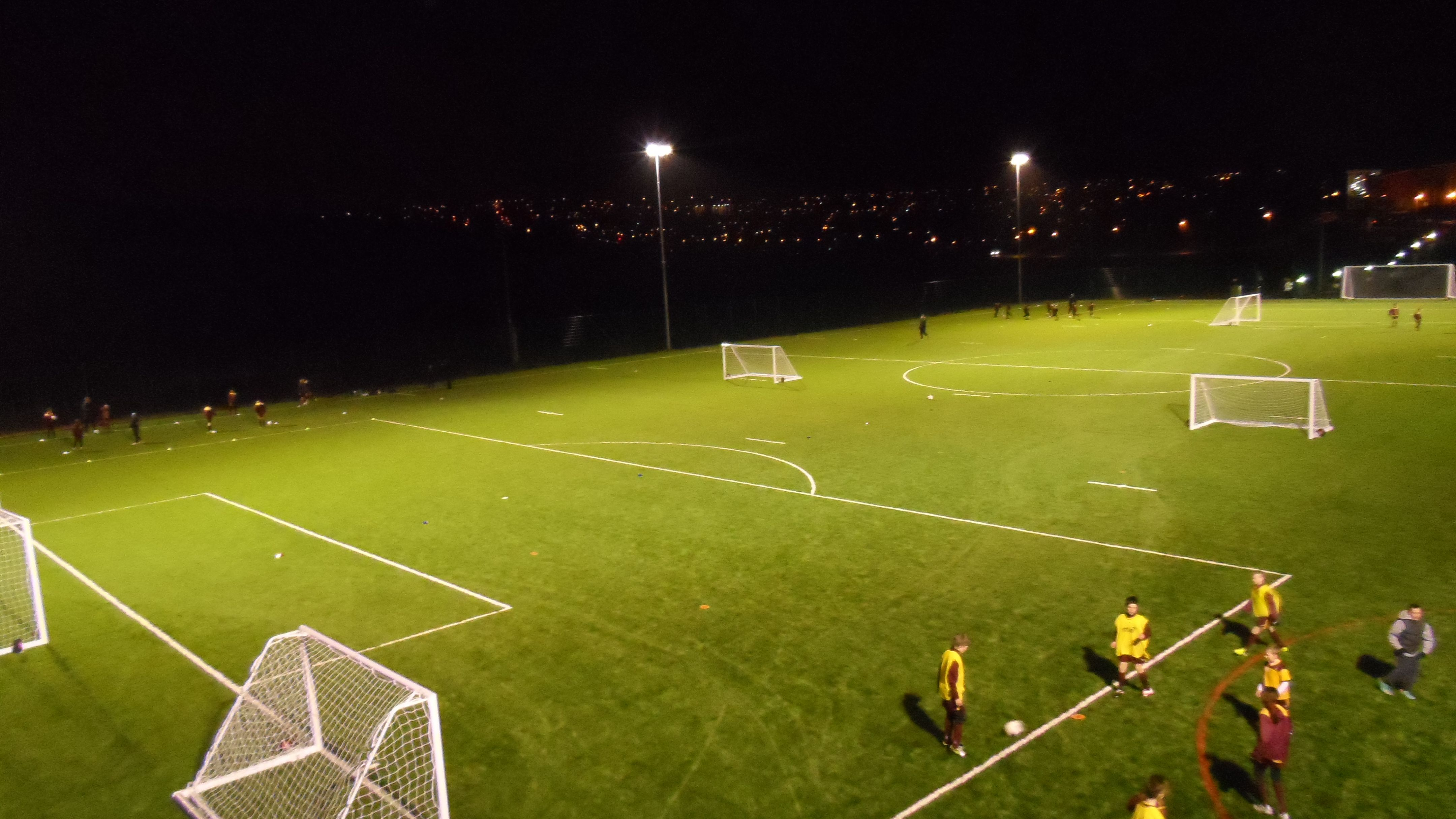 School Football Coaching School football, Rugby pitch