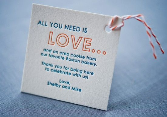 All You Need Is Love Wedding Invitations: Shelby + Mike's Modern Illustrated Boston Wedding