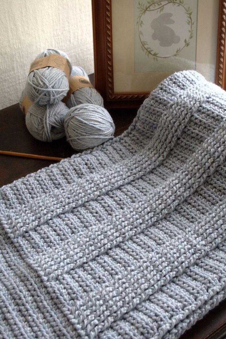 Crochet Pattern Crochet Afghan Pattern Crochet Baby