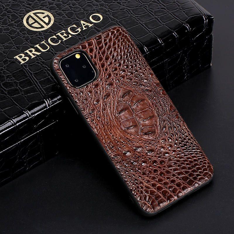 Alligator iphone 12 max 12 pro 12 pro max case