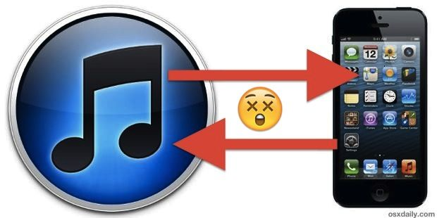 How To Fix Itunes When It S Not Syncing With Iphone Ipad Or Ipod Touch With Images Ipad Hacks Ipod Touch