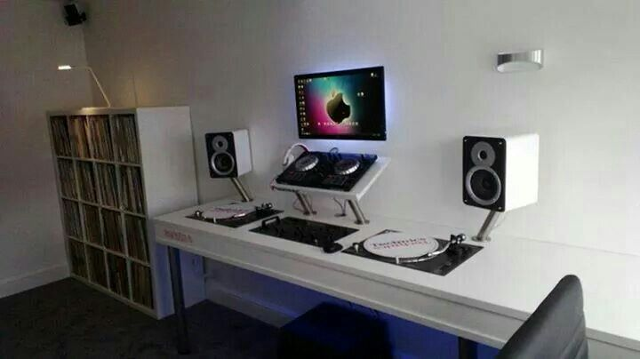 This Is What I Call A Home Setup Dj Equipment Sound