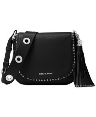f5e100f82c27 MICHAEL Michael Kors Brooklyn Medium Saddle Bag | Great Looks ...