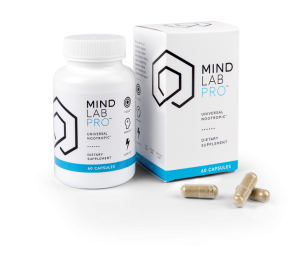 Mind Lab Pro Might Just Be The Best Brain Supplement On The Market