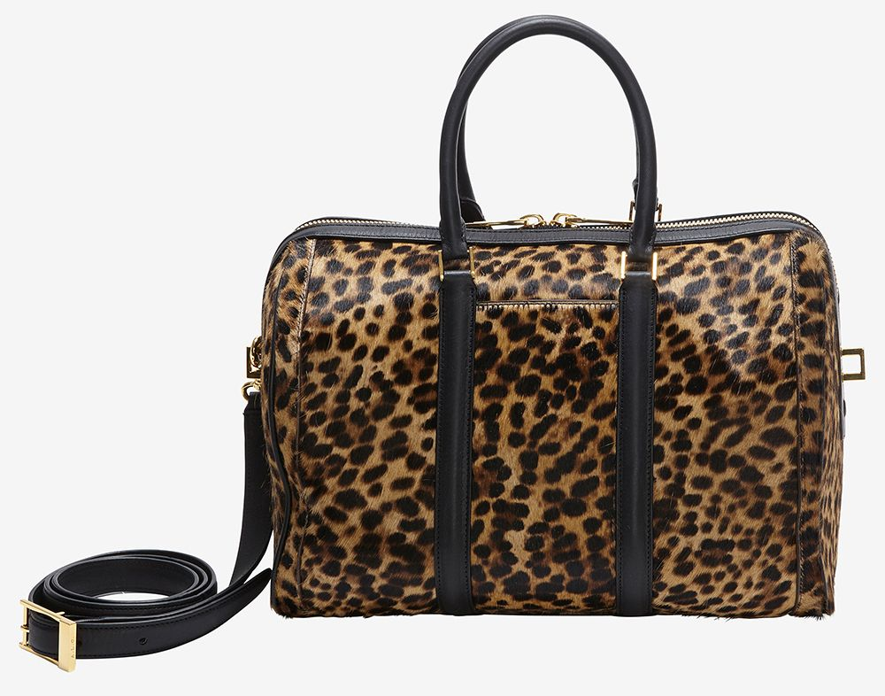 A L C Launches Handbags With New