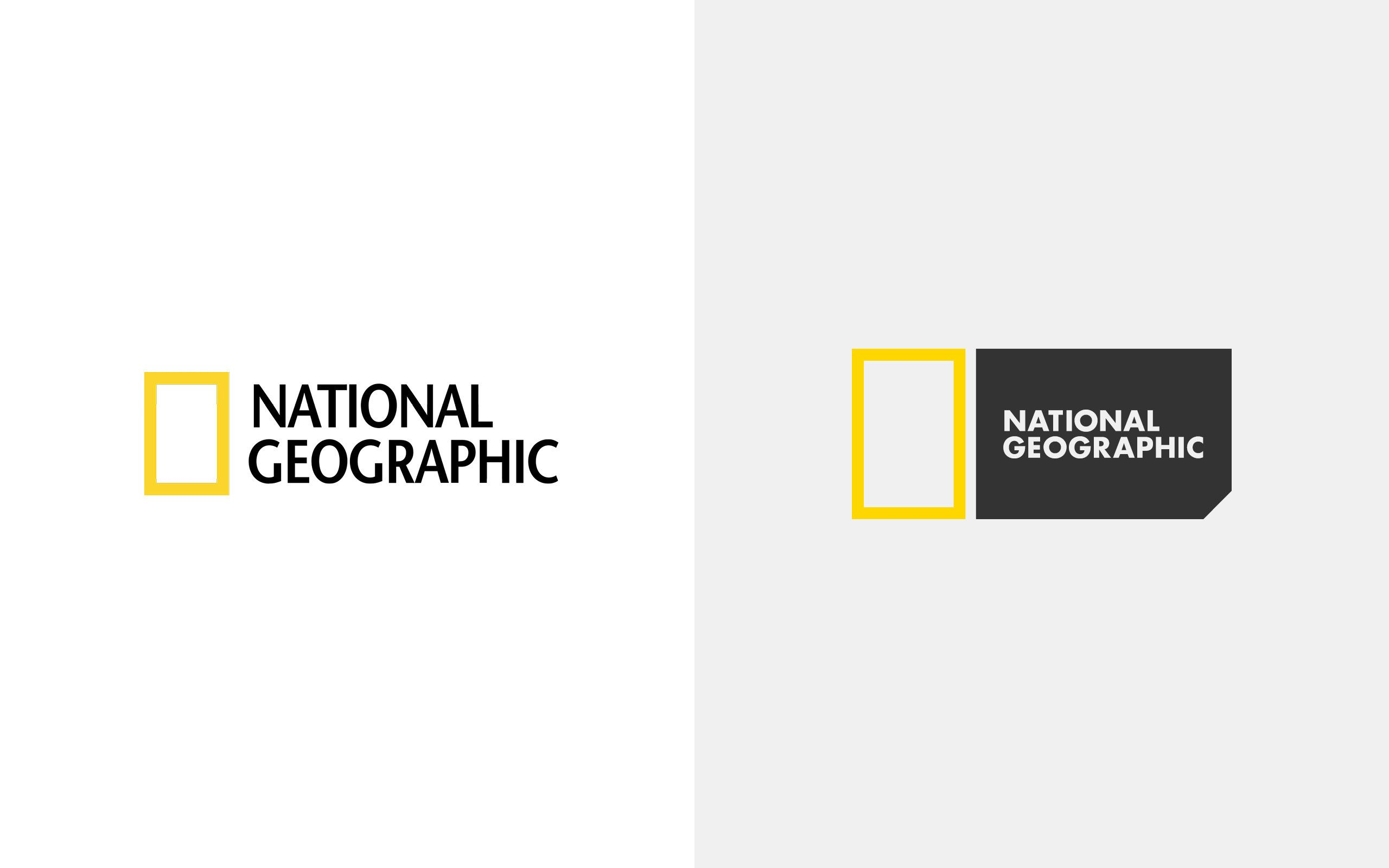 A comprehensive rebrand of the largest and most wellknown