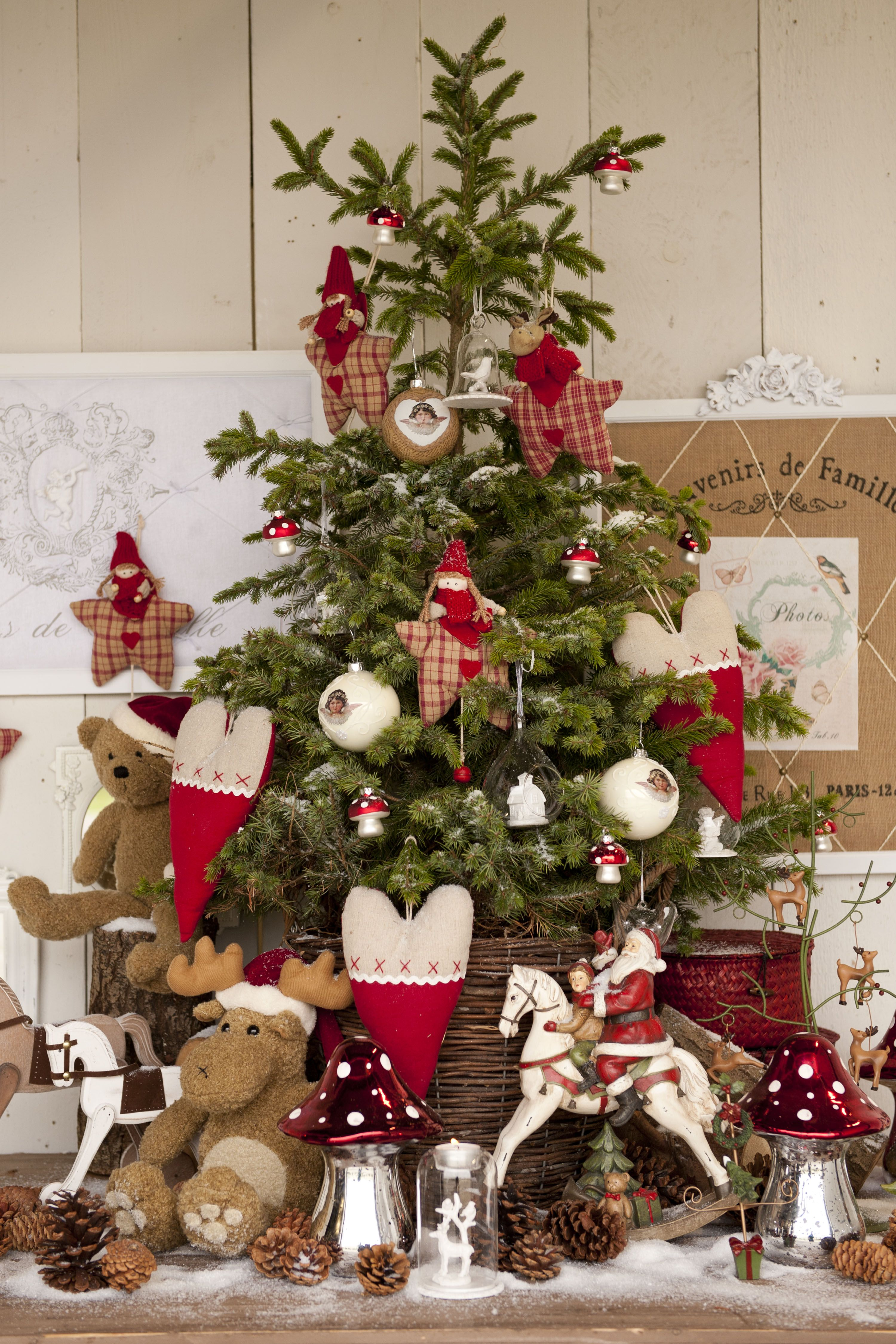Christmas Tree Httpwwwclayre Eefcom