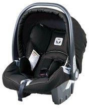 Peg Perego Primo Viaggio Infant Carrier - Nero