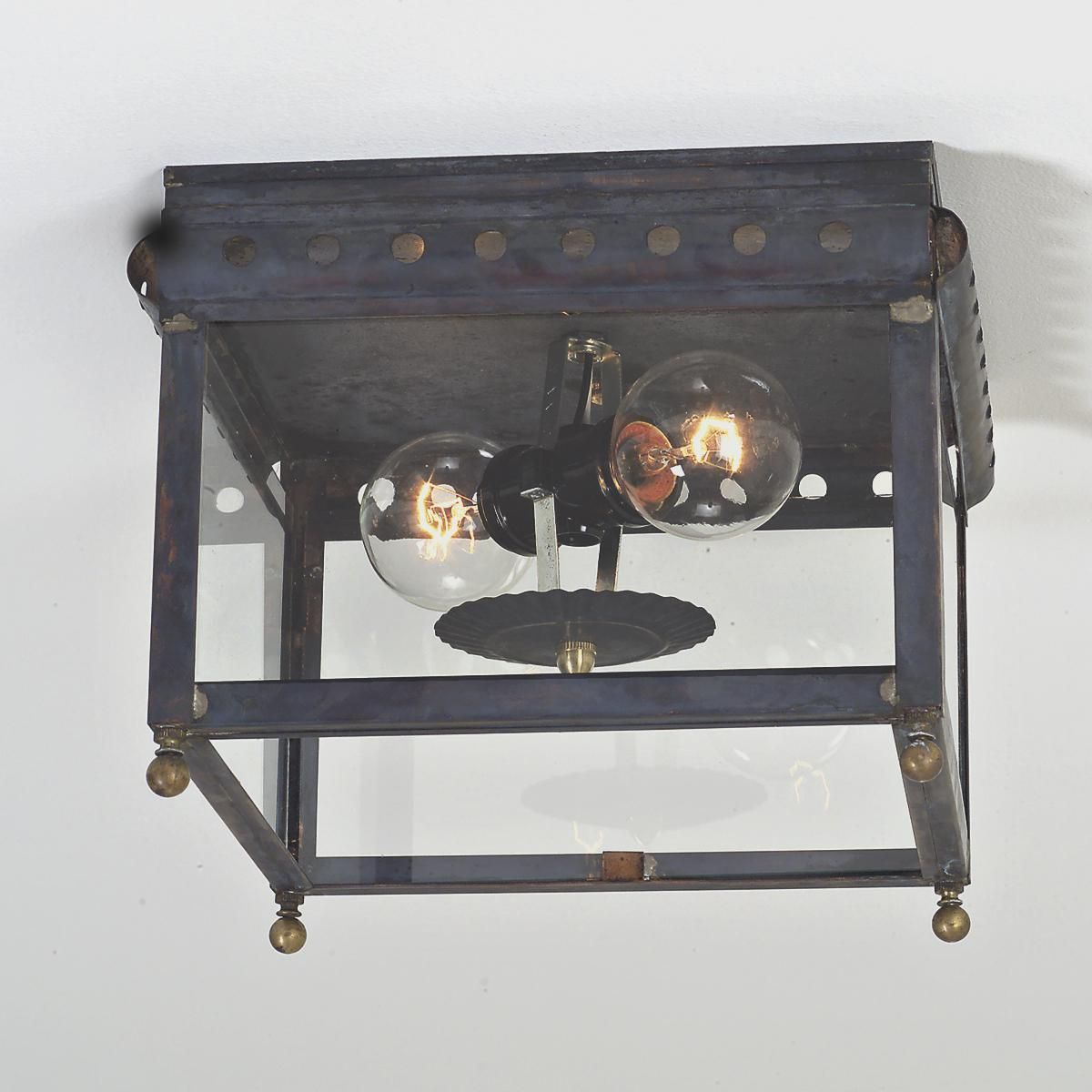 Federal Ceiling Light