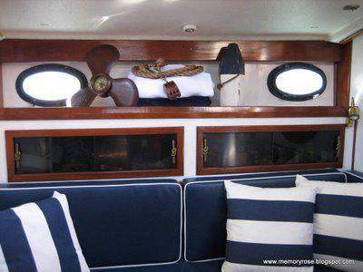 sailboat cushions and pillows the sailing life pinterest