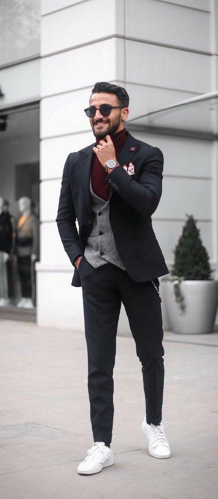118 Best suits images | Mens fashion:__cat__, Menswear, Suits