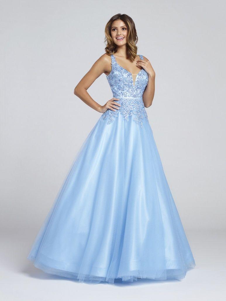 Ellie Wilde Ew117072 187 Formal 171 Prom Dresses Dresses