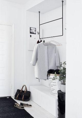 Épinglé par savenier sur Couloir Pinterest Entrée, Entrées et