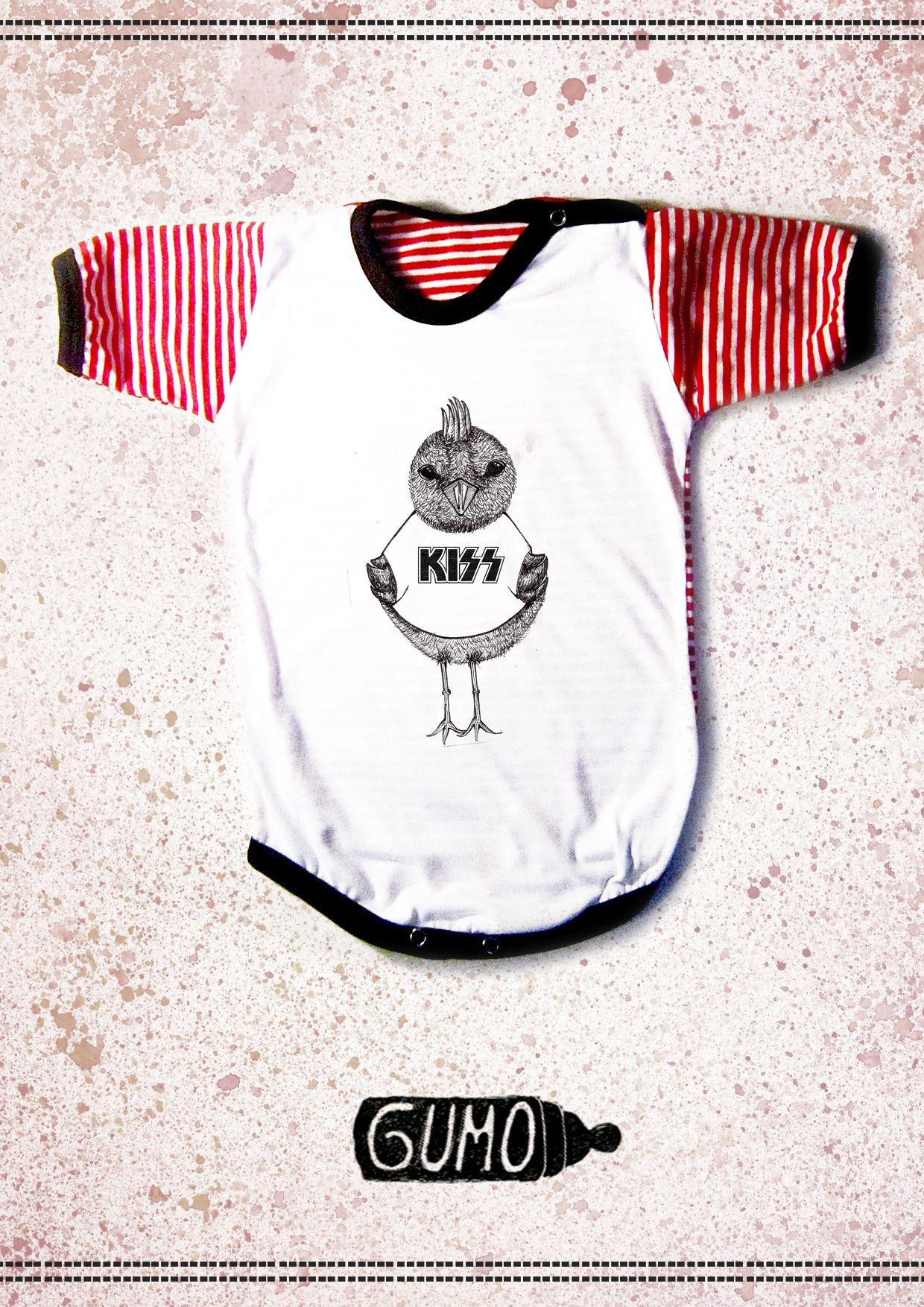 baby  bebes  body  overoll  acdc  ilustracion  8ec0e816773