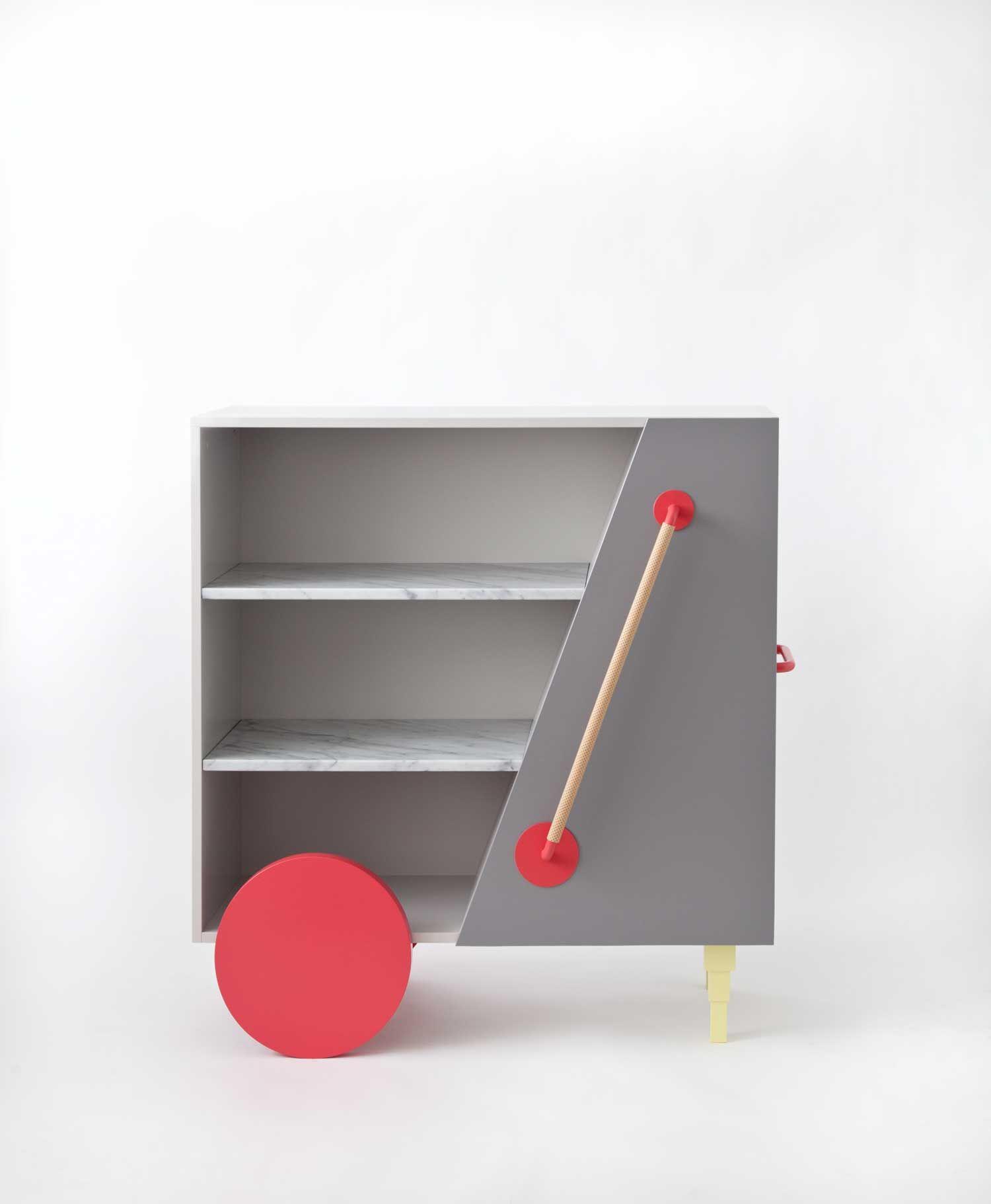 Contemporary Furniture Memphis: Modern Memphis Design Trend