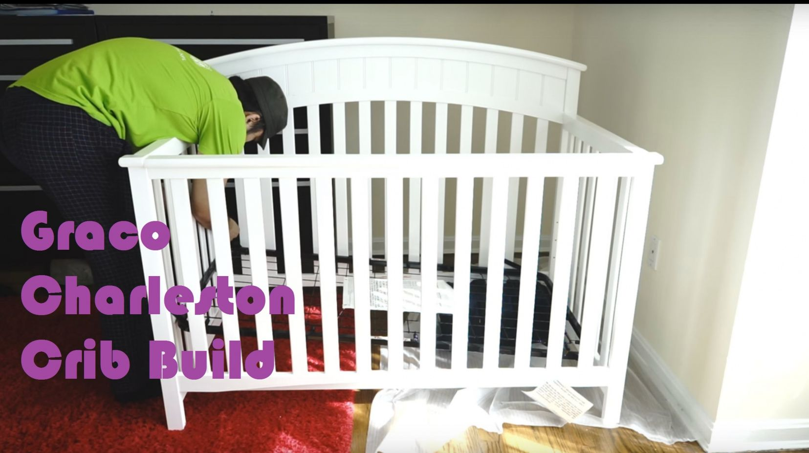 20 Graco Crib To Toddler Bed Instructions Ideas To Decorate