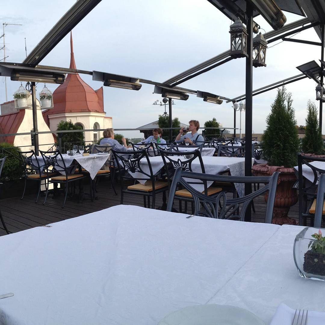 thatchillaxdude.com #thatchillaxdude  Rooftop dining in beautiful Riga!   ... #travel #instatravel #worldtravel #walkabout #wanderlust #ospreypacks #garmin #patagonia #salomon #smartwool | #namejs #riga #latvia #rigaoldtown