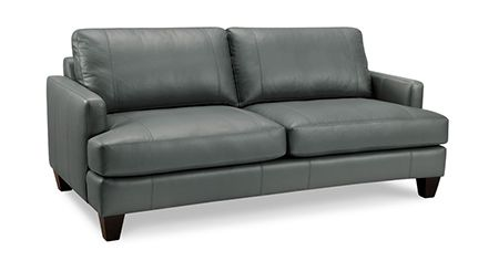 The Leather Sofa Is Built With Exceptional Quality And Attention To Detail For Long Lasting Comfort