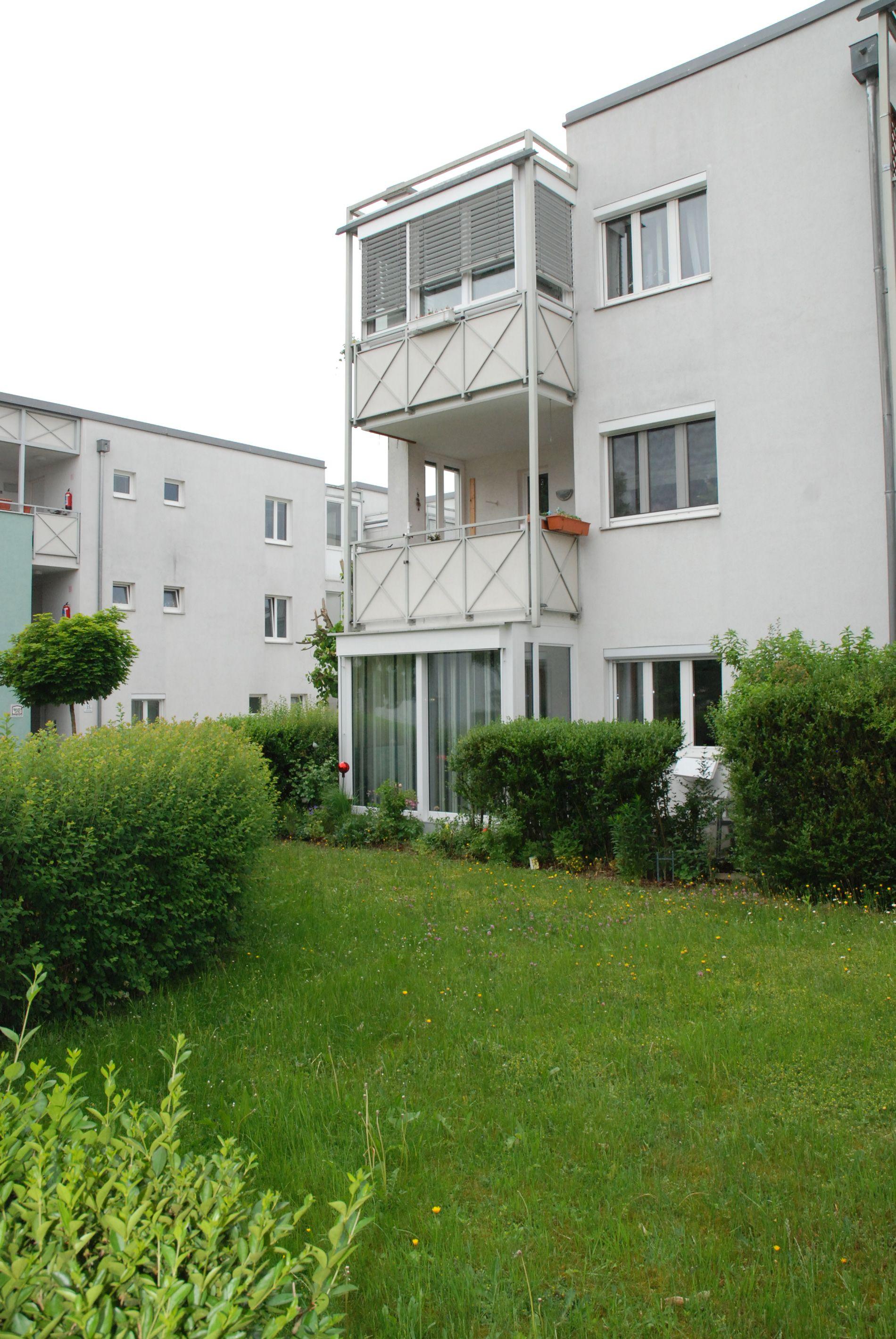 Kleiner Wintergarten Für Wohnung