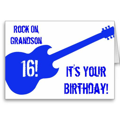 Image From Http://rlv.zcache.com/grandsons_rockin_16th