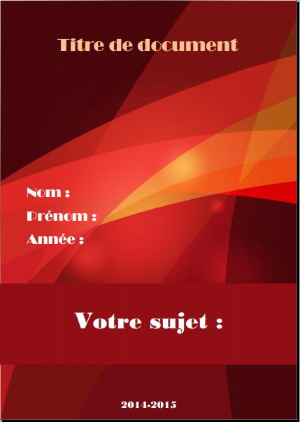Exemple De Rapport De Stage A Telecharger Gratuitement Document Online Exemple De Rapport Modele De Rapport Modele Word