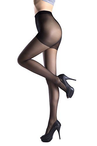 control top shaping Pantyhose