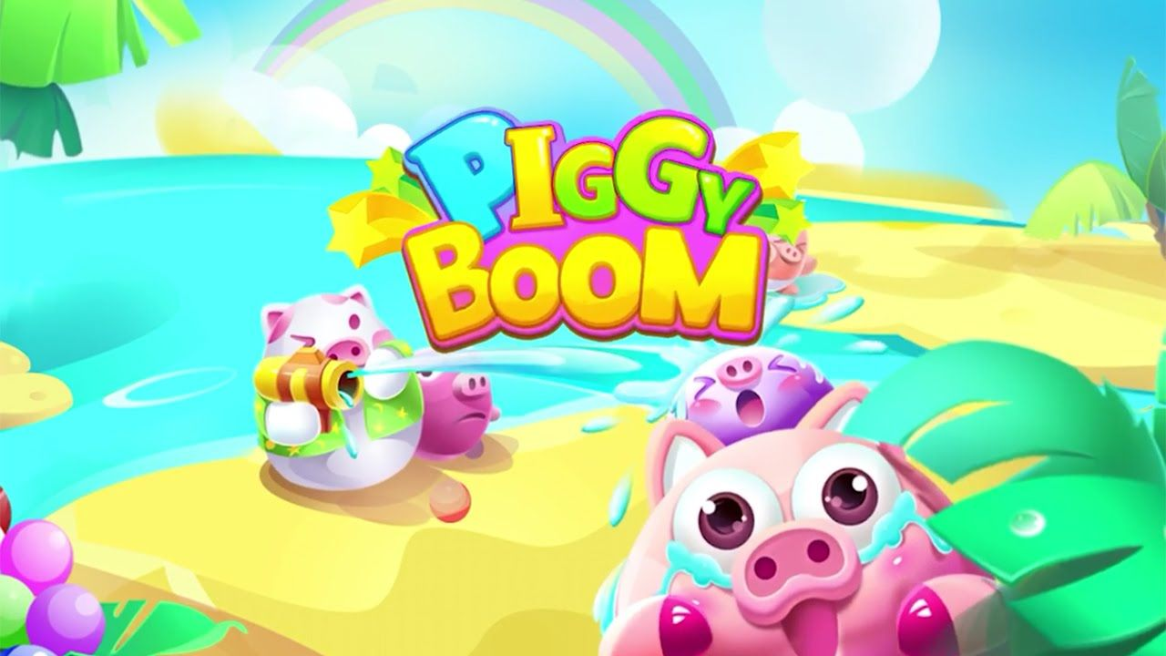 you don u0027t know how to hack piggy boom we have the answer on your