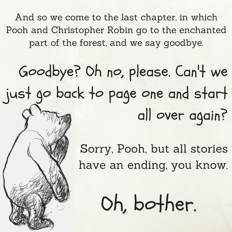 Quotes For Friendsgiving From Some Of Our Favorite Friends   Winnie The  Pooh #streamteam · Disney Movie ...