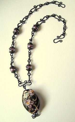 Goth Bouquet (mine) | Flickr - Photo Sharing!