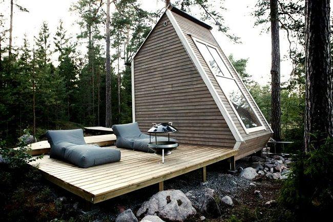 une habitation pas ch re sans terrain ni permis en 2. Black Bedroom Furniture Sets. Home Design Ideas