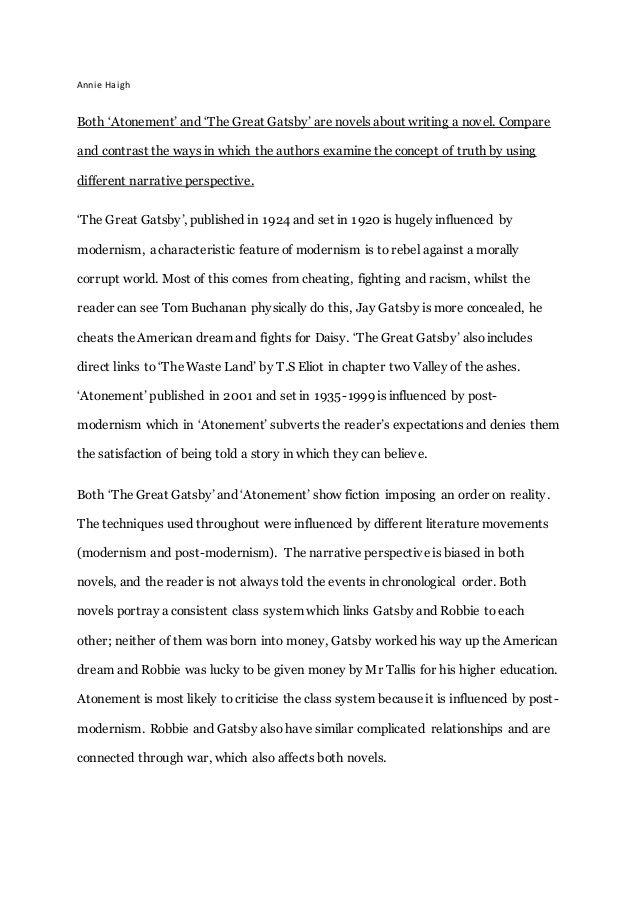 English Literature Essay Gatsby Symbolism The Best Expert S Estimate Question Critical American Dream Great