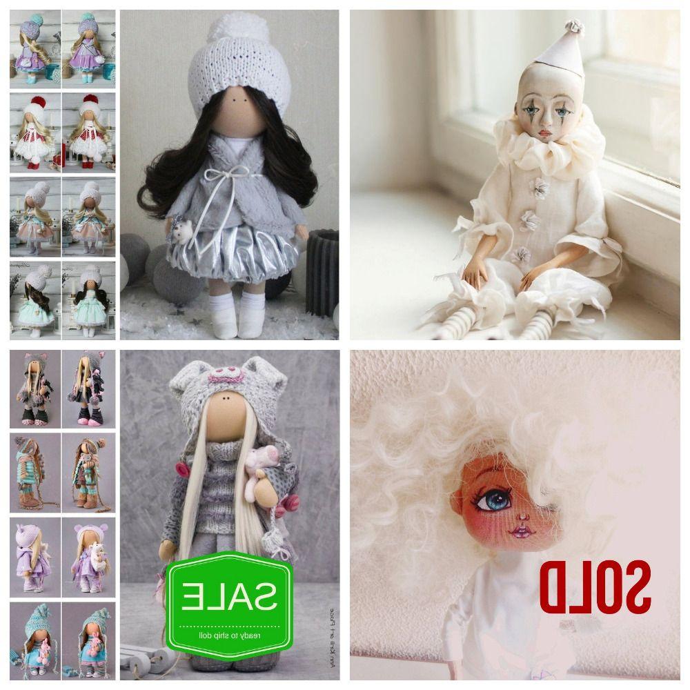 dolls ooak