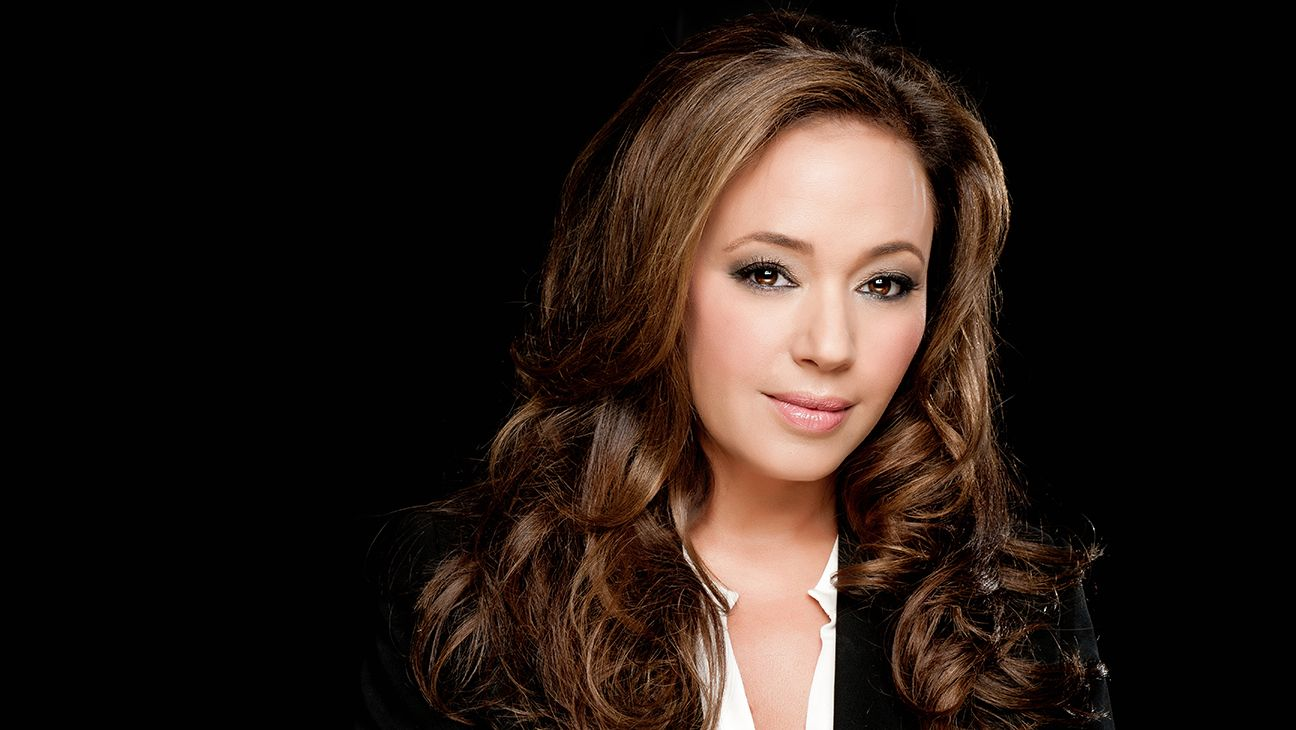 Leah Remini files police report on Scientologists wife