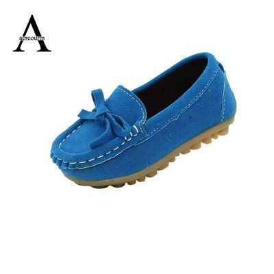 2016 New children shoes Casual Sneakers baby Breathable shoes boys sports shoes kids Sneakers baby boat shoes Brown Blue 21-30