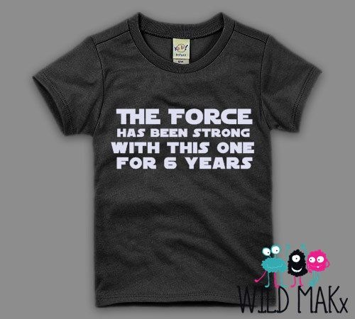 247a2e7ca Star Wars Inspired Birthday Shirt - Customized to age of choice. A MUST for  my 21 birthday shot night!!