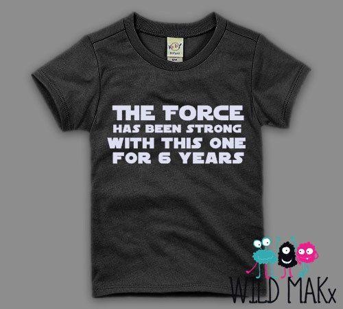 T-shirts, Tops & Shirts Inventive Boy's Varsity Personalised Birthday T-shirt Kids' Clothes, Shoes & Accs.
