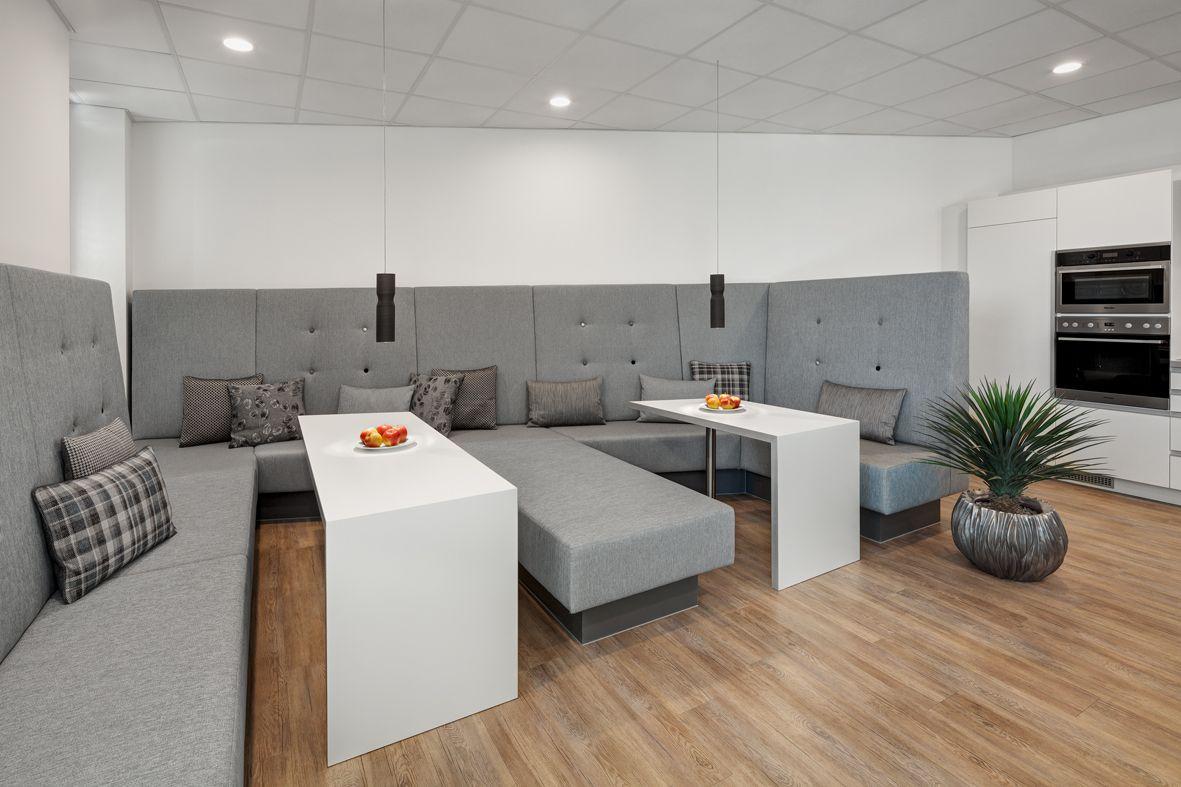 Loungebereich, Sitzgelegenheit, Besprechungsmöglichkeit, Tische ...