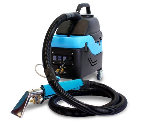 Mytee S-300 Tempo Carpet & Upholstery Extractor, carpet cleaning machine