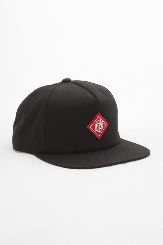 Obey Wrigley Hat, Strapback hat, Mens Obey Hat, Obey Caps