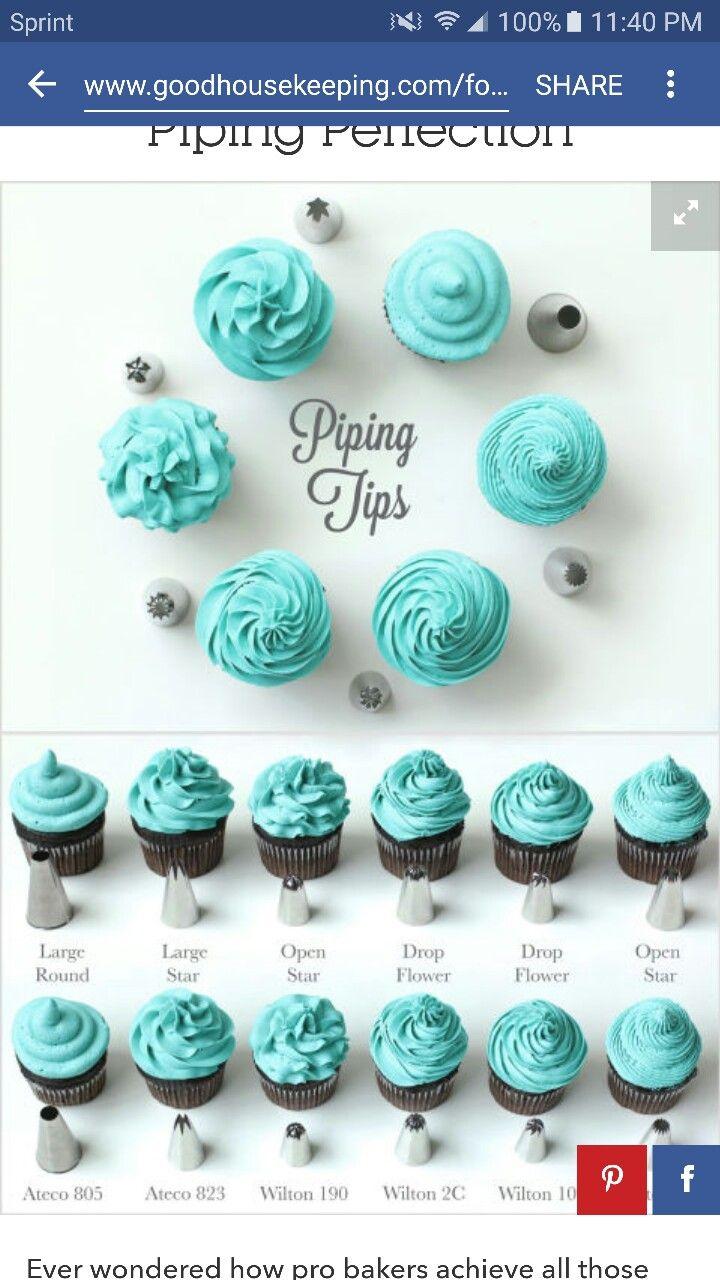 Pin Von Loana Kampa Auf Cake Cupcake Kuchen Frost Cupcakes Dessert Ideen