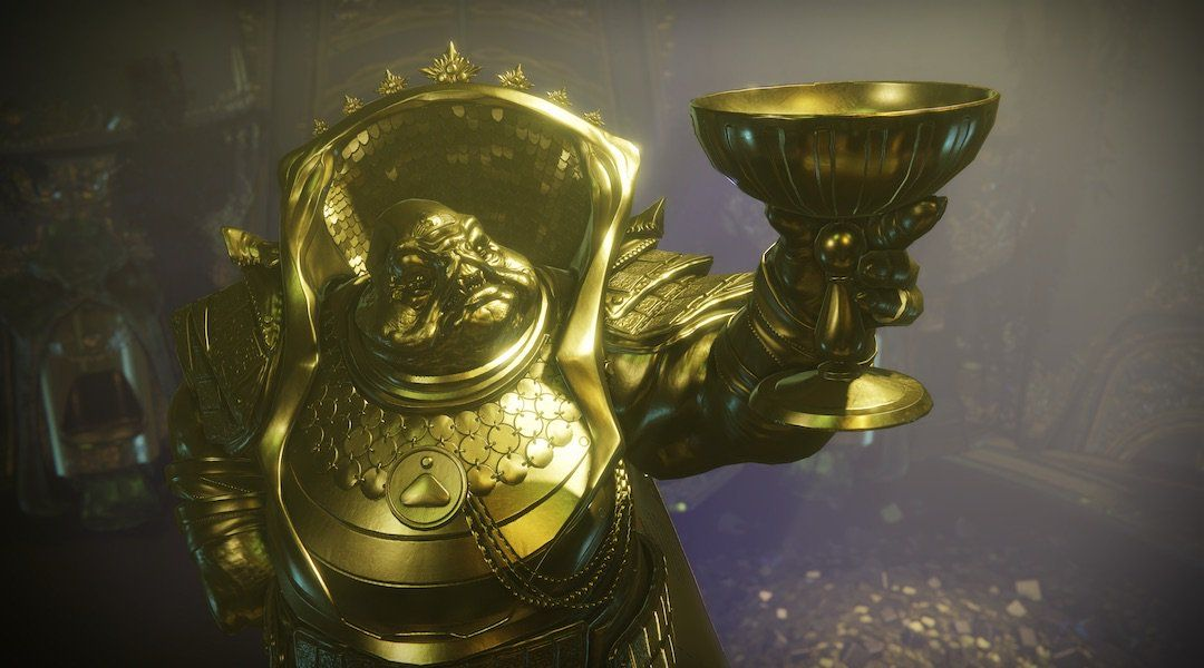 Pin by Game Rant on Video Game News Destiny, The gambit