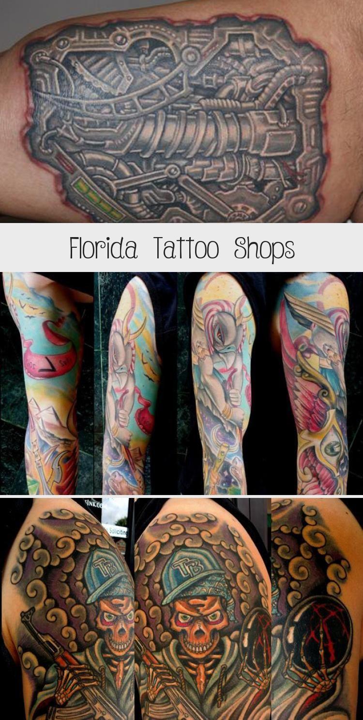 Florida tattoo shops in 2020 neck tattoo florida